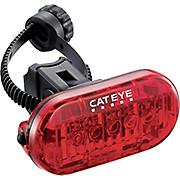 Cateye Omni 5 Rear Bike Light