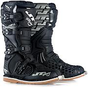 JT Racing Podium MX Boot - Black 2017