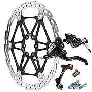 Hope Stealth Race E4 Evo Disc Brake + Rotor
