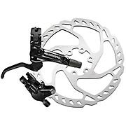 Shimano Deore M615 Disc Brake + Rotor Bundle