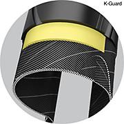Schwalbe Range Cruiser Road Tyre - K-Guard
