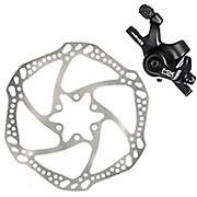 Hayes MX Expert Disc Brake + 160mm Rotor
