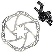 Hayes MX Expert Disc Brake + 160mm Rotor