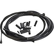 Clarks Hybrid Housing Brake Cable Kit