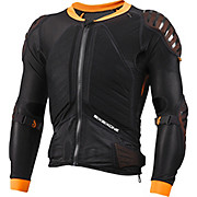 SixSixOne Evo Compression Jacket - Long Sleeve 2018