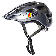 SixSixOne Recon Scout Helmet - Black-Grey