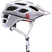 SixSixOne Recon Scout Helmet 2019 White-Red