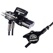 Hope V-Twin Road-CX Brake System X2 Calipers