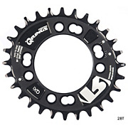 Rotor QX1 Narrow Wide Oval MTB Chain Ring