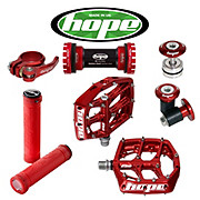 Hope Finishing Kit Bundle