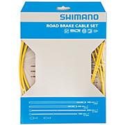Shimano SIL-TEC PTFE Road Brake Cable Set
