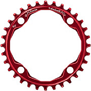 BLACK by Absoluteblack Narrow Wide Single Chainring