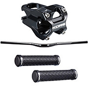 Kore Torsion M35 Handlebar + Stem Bundle