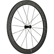 Easton EC90 Aero 55 Road Front Wheel - Tubular