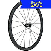 Easton EC90 SL Disc Front Road Wheel - Clincher