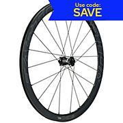 Easton EC90 SL Disc Front Road Wheel - Tubular