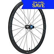 Easton EC90 SL Disc Rear Road Wheel - Tubular