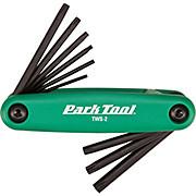 Park Tool Fold-Up Torx Wrench Set TWS-2