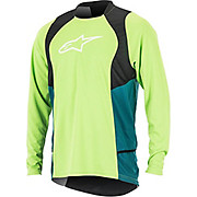 Alpinestars Drop 2 Long Sleeve Jersey 2017