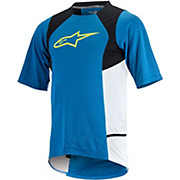 71d38f3c472 Alpinestars Drop 2 Short Sleeve Jersey 2017