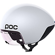 POC Cerebel Raceday Helmet 2018