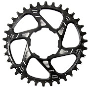 Hope Spiderless Retainer Oval Chainring