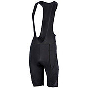 Funkier Force 17 Panel Active Bibshorts
