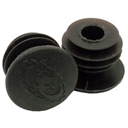 Lizard Skins Bar End Plugs Push In