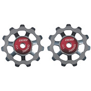 BBB AluBoys Ceramic Jockey Wheels