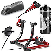 Elite SuperCrono Volare Turbo Trainer Bundle