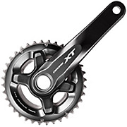 Shimano XT M8000 Double 11sp MTB Chainset