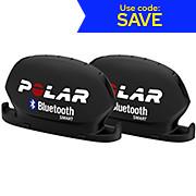 Polar Speed & Cadence Sensor Bluetooth Smart