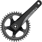 SRAM Rival 1 BB30 11 Speed Road Chainset