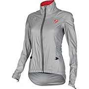 Castelli Womens Donnina Rain Jacket