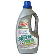 Halo Proactive Sports Wash Laundry Liquid 1Ltr
