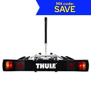 Thule 9502 RideOn Towball Rack - 2 Bike