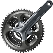 Shimano Tiagra 4703 10sp Road Triple Chainset