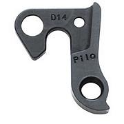 Pilo D14 Derailleur Hanger