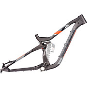 Vitus Dominer DH MTB Frame - No Shock 2016