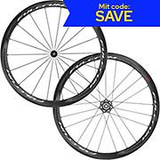 Fulcrum Racing Quattro DB Carbon H40 Disc Wheels 2020
