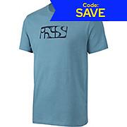 IXS Brand 6.1 T-Shirt 2017