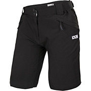 IXS Womens Vapor 6.1 Shorts 2016