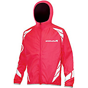 Endura Kids Luminite Hooded Jacket