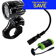 Hope R4+ Vision Lightweight LED Front Light