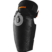 SixSixOne Youth Comp AM Elbow Guards