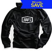 100 Corpo Hoodie