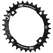 OneUp Components Narrow Wide Oval MTB Chain Ring