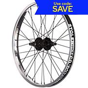 Stolen Rampage Rear Wheel 2019