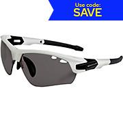 Endura Char Sunglasses - Double Lens Set
