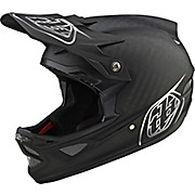 picture of Troy Lee Designs D3 Carbon MIPS - Midnight Black